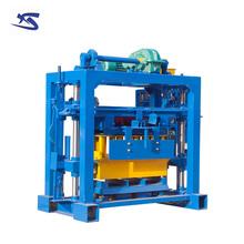 QT40-2 small best selling pavement brick making machine