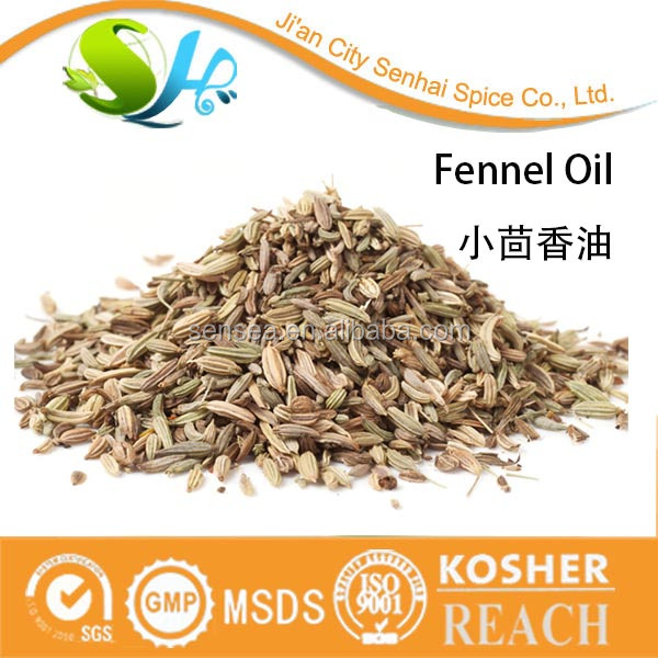 China wholesale oil essential factory fennel seed oil for skin care