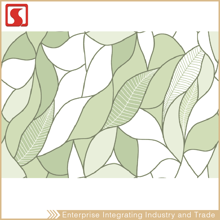 Japanese Green Key Ceramic 20X30 Wall Tile Manufacture