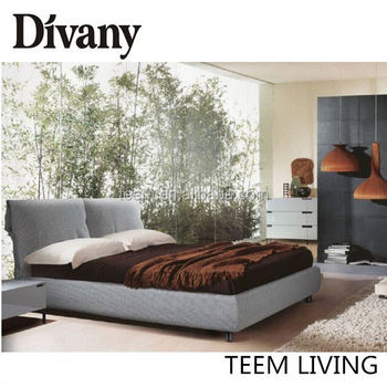 Tv bed king size round bed wood double bed designs buy for Round double bed design