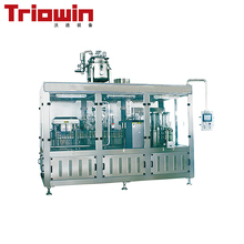 March expo high quality uht milk production line processing plant