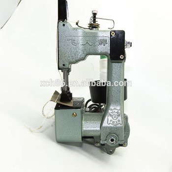 Original factory industrial sewing machine manual singer shoe luggage accessories
