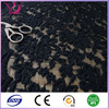 Nylon cotton African eyelash textile decoration lace fabric