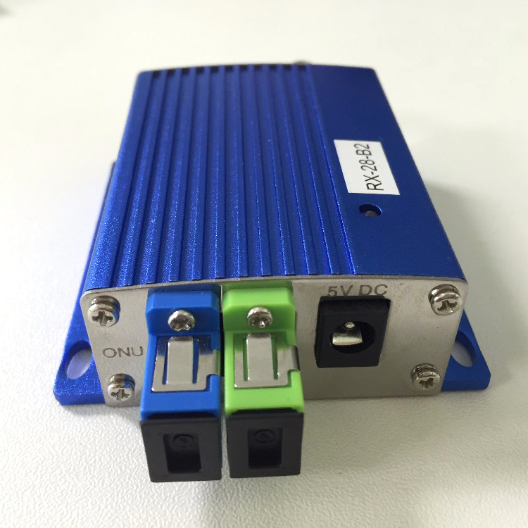 FTTH optical node for PON CATV FTTH optical receiver