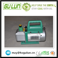 Refrigeration Parts Double Stage Vacuum Pump (CE and ROHS)