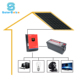 Eco-friendly solar energy product 3kw solar panel system off grid low price