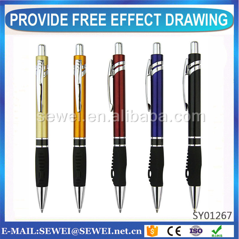 Soft comfortable parker ballpoint pens Top quality reasonable price