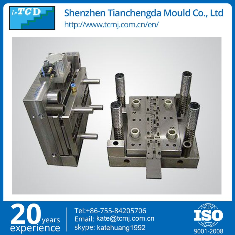 plastic injection parts die manufacturer