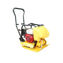 Hand held plate compactor one-way c90