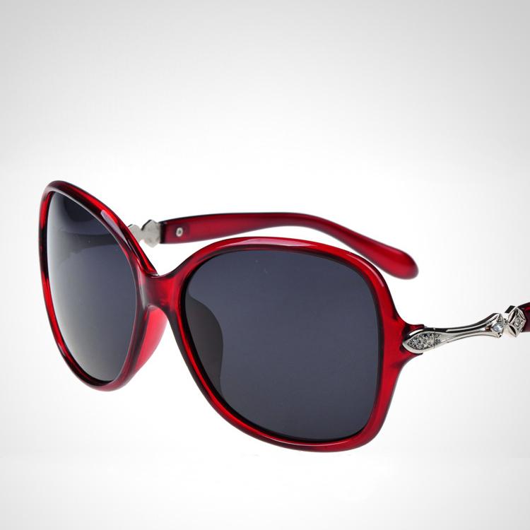 8395f48a9 Fashion Unisex Vintage Polarized Sunglasses Women Classic Brand Gold Metal  Designer Men Women Retro Sun glasses gafas oculos