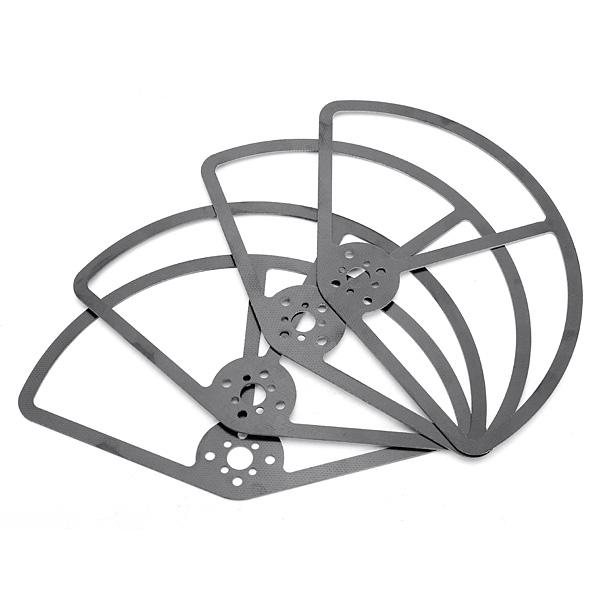 Wholesale 4PCS Set Diatone Glass Fiber 250 Quadcopter For 5030 Propeller Protective Guard