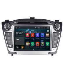 RK Android 8.1 HD Mobil Multimedia Player Mobil Radio untuk Hyundai/IX35/Tucson 2009-2015 2 DIN gps Mobil <span class=keywords><strong>Dvd</strong></span> 2G Ram Online
