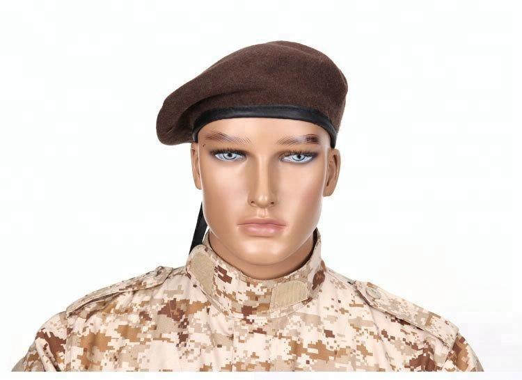 Boina Commando Tama/ño 60