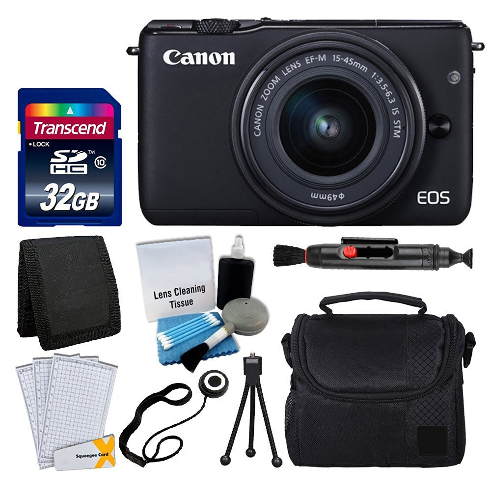 Cheap F45 Camera Find Deals On Line At Alibabacom Canon Eos M10 Ef M 15 45mm Is Stm White Get Quotations Mirrorless Digital Black