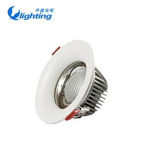 2 Years warranty high bright ceiling surface mounted spot led down light
