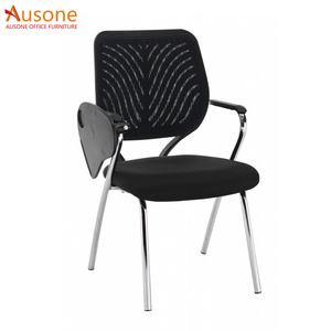 Wholesale Training Staff Conference Chairs writing Table