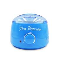 new ideal product 2019 electric portable hair removal skin care wax beans professional wax heater for household
