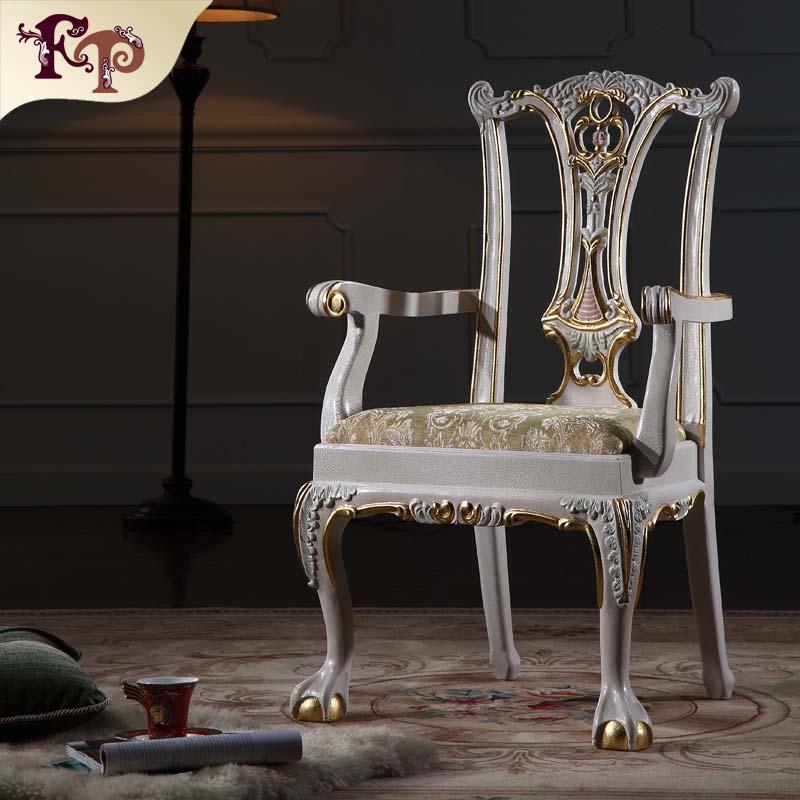 Muebles antiguos sillas italia estilo cl sico de lujo - Estilo de muebles antiguos ...