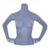 good quality half body female bust torso mannequin