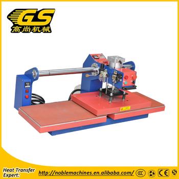 slide transfer machine
