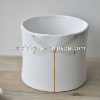 Matte white ceramic flower potbulk ceramic flowerpotceramic flower matte white ceramic flower pot bulk ceramic flowerpot ceramic flower planters wholesale mightylinksfo