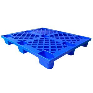 Chinese hard single side plastic pallet prices injection molding plastic pallets