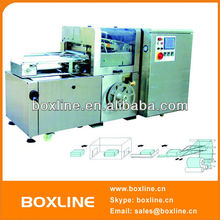 Automatic Cd And Dvd Shrinking Wrapping Machine