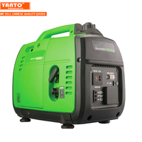 YT-1200 Portable Super Efficient 1000W Quiet Inverter Gasoline Silent Generator