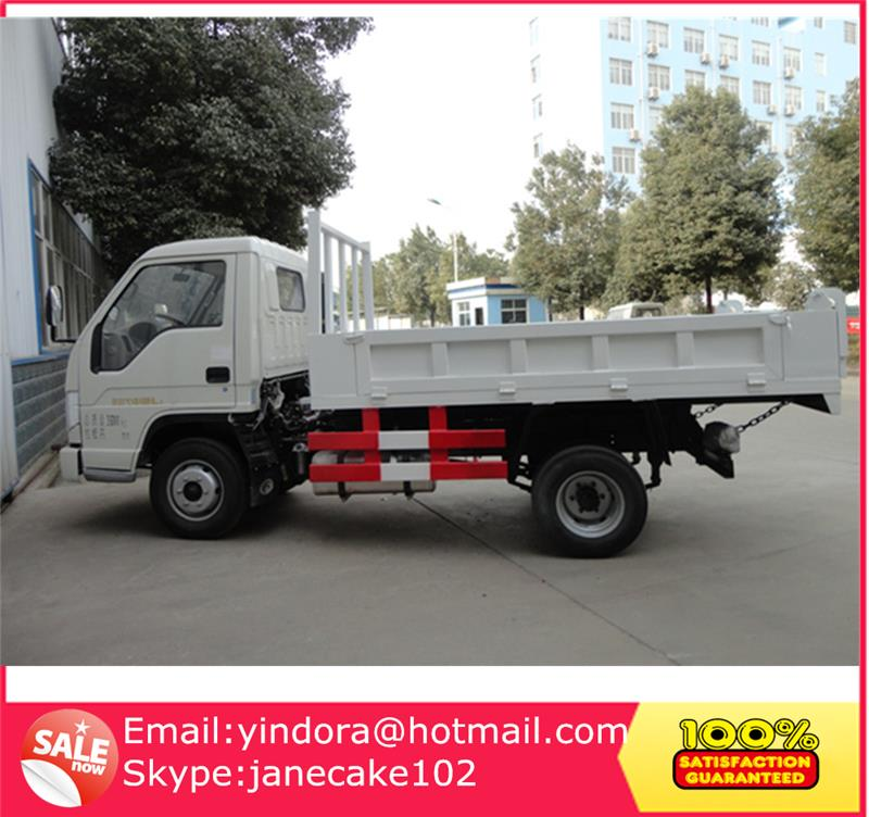 Foton forland small cargo mini delivery truck for sale
