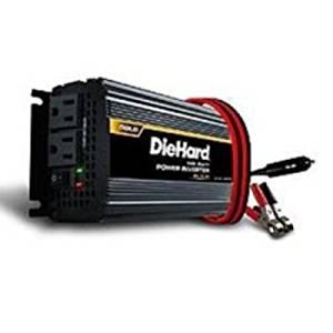 Schumacher DieHard 425 Watt Power Inverter 71496, 850 Watt Peak power