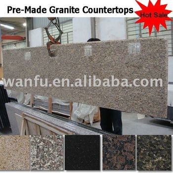 Pre Made Granite Counter Tops Buy Prefab Counter Tops