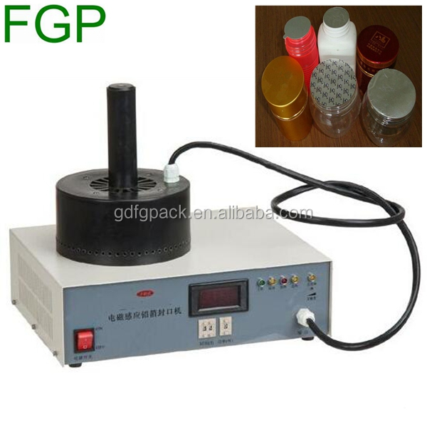 Made in China portable wide-mouth plastic induction sealer with low price for sale