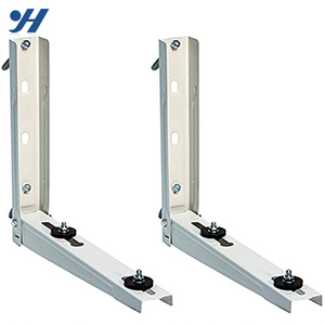 China Supplier Jis Standard side mount shelf bracket