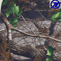 High Quality pvc coated Outdoor Forest Camouflage Polyester Oxford Fabric for tent