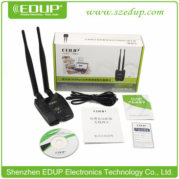 EDUP EP-MS8515GS Wireless Adapter Driver Download