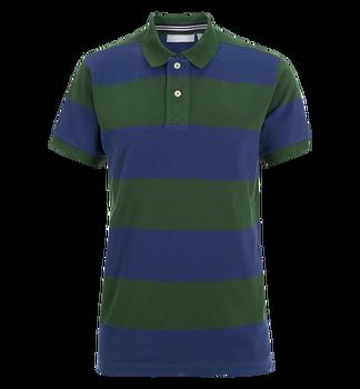 Custom Embroidered Logo Men 39 S 100 Cotton Polo Shirt Buy