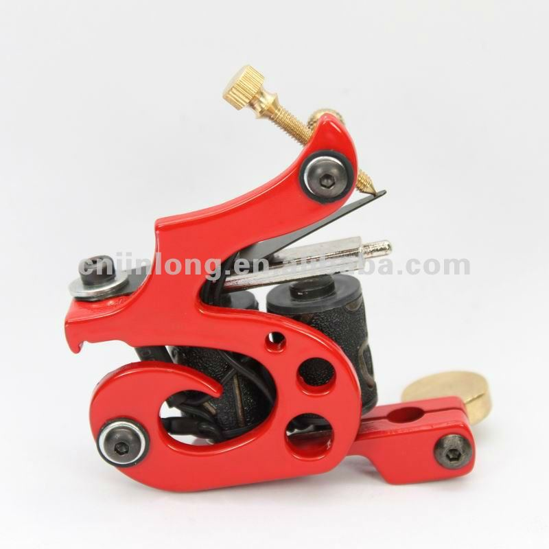 2014 Hybrid Apprentice Beginner Tattoo Machine