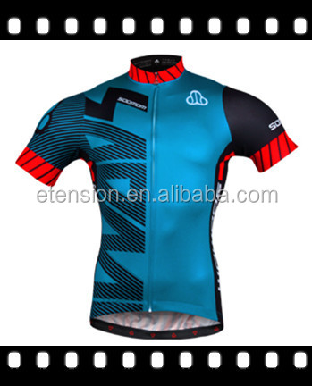 2015 Latest Fashion <strong>Specialized</strong> Clothing Bicycle For Outdoor