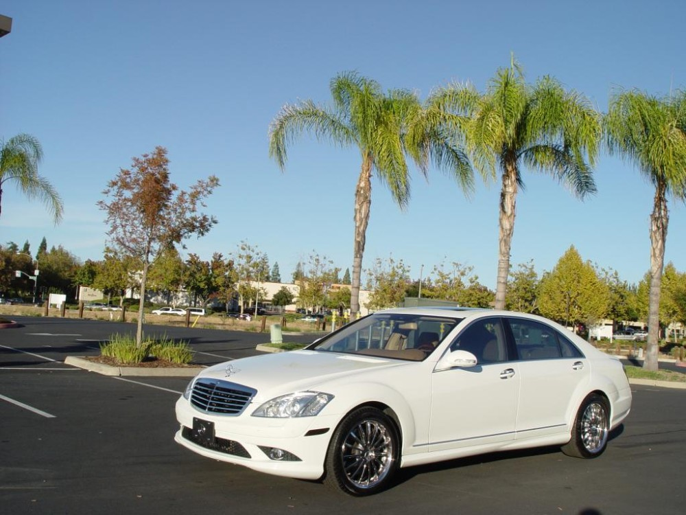 2008 MERCEDES S550 4MATIC 41K AMG CUSTOM IMMACULATE ALL SERVICES COMPLETED L@@K NOW !!!!!!!