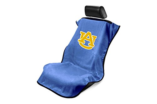 Seat Armour SA100ALABA Red 'NCAA Alabama University' Seat Protector Towel