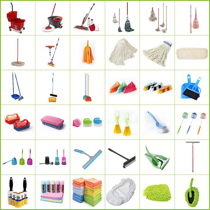Herbruikbare Sticky Picker Cleaner Sticky Roller en Reizen Lint Roller voor Huisdier Haar Floor Tapijten En Kleding