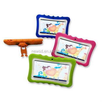 2019 Ali baba Top Rank 7 inch Kids Tablet Wifi, Buy Bulk Electronics Best Quality Android Tablet for Kids Child Tablet