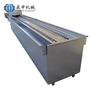 frozen unprocessed chicken feet machine quality chicken feet cutter machine