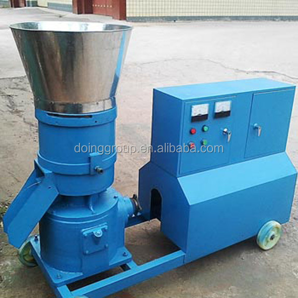 Hot sale Pig farm 3t/h pellet feed processing machine for sale