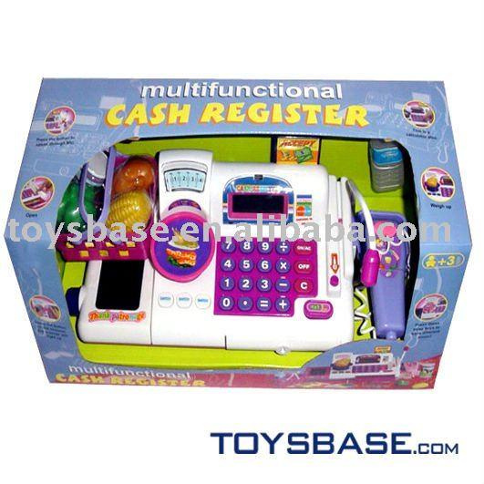 Supermercado caja registradora juguetes juguetes otros y - Caja registradora juguete ...