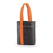 Best selling fashional non-woven gift shoulder bag