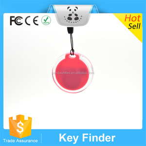 Hot Sale Professional Lower Price Aluminum Rolling bluetooth anti lost key finder For Kids Toys