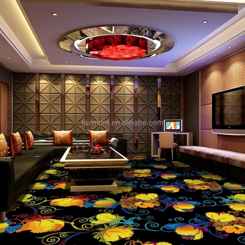 Royal Design Casino Carpet U01 High Quality Royal Design