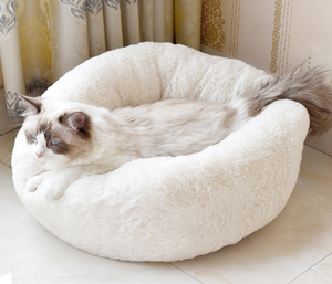 New Modern Small Pet Dog Warm Bed Cat Nest