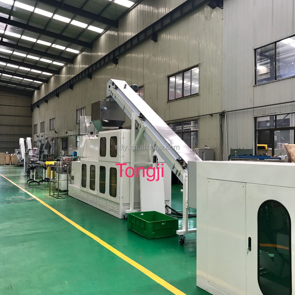 300kg/h Toilet Soap Production Line